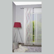 moderne home wohnideen gardinen vorhänge fürs schlafzimmer