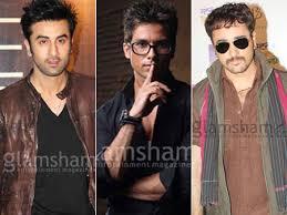 Ranbir Shahid & Imran The Gen next Khans of Bollywood