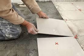 putting tiles on concrete floor zyouhoukan net