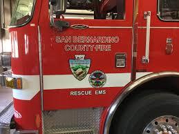 SB County Fire On Twitter: