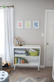 Pottery Barn Curtains Blackout by Nursery Tour U2014 Elizabeth Glessner Embracing The Good