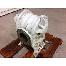 Dresser Roots Blowers Usa by New U0026 Used Positive Displacement Blowers For Sale Rotary Lobe