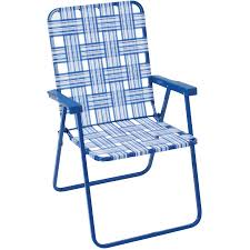 Rio Brands Blue And White Web High Back Folding Chair   Home ... Lawn Chair Webbing Replacement Nylon Material Repair Kits For Plastic Alinum Folding Chairs Usa High Back Beach Old Glory With White Arms Telescope Outdoor Fniture Parts Making Quality Webbed Pnic Charleston Green I See Your Webbed Lawn Chair And Raise You A Vinyl Tube Vtg Red Blue Child Kid Patio The Home Depot Weave Seats With Paracord 8 Steps Pictures Cane Cheap Garden Recliner Chama Allterrain Swivel