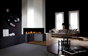 Living Room Layout With Fireplace In Corner by Furniture Fireplace Designs With Tv Above Living Room And Interior
