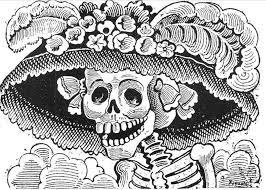 Jose Clemente Orozco Murales Y Su Significado by Calavera De La Catrina