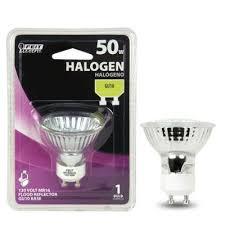 50 watt mr16 12 volt exn flood open halogen light