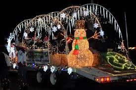 Christmas Tree Lane Modesto Ca by Christmas Festivals Tree Lightings Parades And More Across The