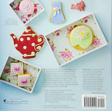 Cake Decorating Books Online by 50 Deliciously Decorative Cookies Easy To Make Cookie Creations