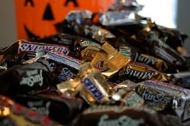 Donate Halloween Candy To Troops Overseas by What To Do With All That Leftover Halloween Candy Wtop