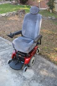 Jazzy Power Chairs Used by Used Pride Jazzy 1113 Ats Power Wheelchair