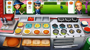 Food Truck Chef Cooking Game - Pasta Street   Android Gameplay 2017 ... Food Truck Chef Cooking Game Trailer Youtube Games For Girls 2018 Android Apk Download Crazy In Tap Foodtown Thrdown A Game Of Humor And Food Trucks By Argyle Space Cooperative Culinary Scifi Adventure Fabulous Comes To Steam Invision Community Unity Connect Champion Preview Haute Cuisine Review Time By Daily Magic Ontabletop This Video Themed Lets You Play While Buddy