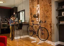Saris The Hottie Home Bike Storage Unit Review