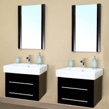Small Double Sink Vanity Dimensions the pros and cons of a double sink bathroom vanity