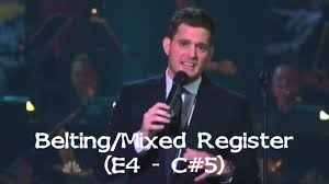 hd michael bublé live vocal range home for the holidays 2012