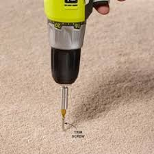 what s the best way to fix a squeaky floor what s house and