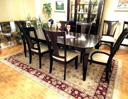 Dining Room Table Rug Full Size Of Extravagant Area Rugs Under