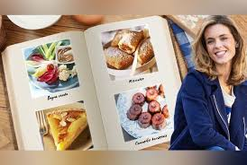 cuisine de julie andrieu les carnets de julie les recettes régionales de julie andrieu