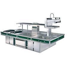 cuisine modulaire professionnelle cuisine en inox modulaire professionnelle royal chef