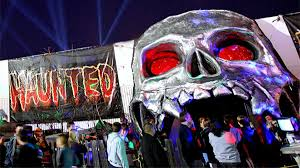 Best Halloween Attractions by North Texas U0027 Scariest Haunted Attractions Nbc 5 Dallas Fort Worth