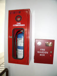 Fire Extinguisher Mounting Height Requirements by Fire Extinguisher