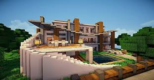 Minecraft Kitchen Ideas Keralis by Keralis Modern House 6 U2013 Modern House