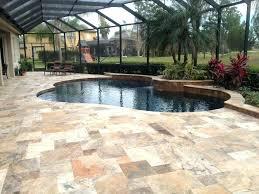 Patio Floor Tiles Outdoor Tile Design Tiled Patio Ideas In Tile