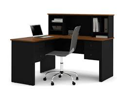Magellan L Shaped Desk Hutch Bundle by Charismatic Sample Of White L Desk Compelling Small Desk Chair