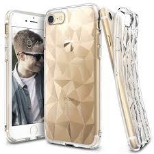 iPhone 7 Case Ringke AIR PRISM 3D Contemporary Design Slim Flexibl