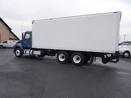 100 Used Box Trucks For Sale By Owner USED 2005 INTERNATIONAL 4300 BOX VAN TRUCK FOR SALE FOR SALE IN