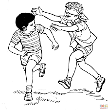 Games Coloring Pages Best Of