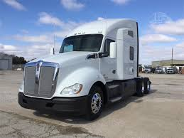 100 Truck Apu Prices 2016 KENWORTH T680 For Sale In Dallas Texas Papercom