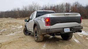Ford Trucks Review: New F-150 Raptor Thrills. Period. - Ford-Trucks.com