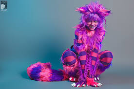 cheshire cat costumes random disney awesome makeup in