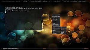 Tiling Window Manager Ubuntu by Software Recommendation What Kinds Of Desktop Environments And