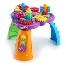 Little Tikes Giggly Gears TwirlTable - Babies