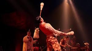 Kurios Cabinet Of Curiosities Edmonton by Cirque Du Soleil Kurios Watch News Videos Online