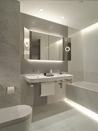led fliesenbeleuchtung für ihr badezimmer moderne