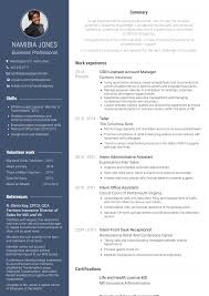 Csr - Resume Samples And Templates | VisualCV 1213 Examples Of Project Management Skills Lasweetvidacom 12 Dance Resume Examples For Auditions Business Letter Senior Manager Project Management Samples Velvet Jobs Pmo Cerfication Example Customer Service Skills New List And Resume Functional Best Template Guide How To Make A Great For Midlevel Professional What Include In Career Hlights Section 26 Pferred Sample Modern 15 Entry Level Raj Entry Level Manager Rumes Jasonkellyphotoco