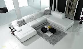 canap d angle en cuir blanc exceptionnel canapé panoramique pas cher canape d angle cuir blanc