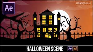 Halloween Scene Setters Amazon by Halloween Scene