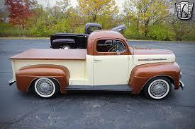 100 1951 Ford Truck For Sale F100 Custom AutaBuycom