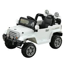 100 Kids Electric Truck Aosom Aosom 12V Battery Powered Ride On Toy Off Road