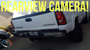 Chevy Silverado Rearview Camera Install - YouTube Vehicle Backup Cameras Amazoncom Camecho Rc 12v 24v Car Camera Rear View Hgv Lorry Truck Reverse Installation Mercedes Arocs For All Default Truck Youtube Howto Rear Backup Camera Mod Page 5 Toyota 4runner Forum Quick Review Of Garmin 2798lmt With Cadillacs Ct6 Swaps The Rearview Mirror A Digital Display Wired Safety Action Glass Llc Nvi Portable Gps F1blemordf2tailgatecameraf350 Ford Stuffed New Super Duty Pickup Full Cameras To Make 43 Inch Tft Lcd Monitor Led Ir Reversing Kit