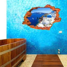 wall ideas wall mural decals canada charming brick wall mural