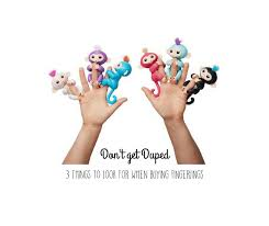 Dont Get Duped By Fake Fingerlings