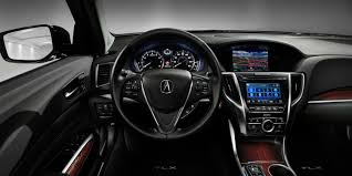 2015 Acura TLX For Sale in Virginia