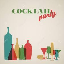 Cocktail Clipart Vintage 12