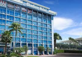 Stadium Hotel from $107 Miami Gardens Hotels KAYAK