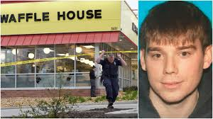 Suspect In Tennessee Waffle House Shooting Had Guns Seized After ...