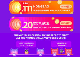 Taobao's 11.11 Sale Has Deals From ~$0.20 And Exclusive ...